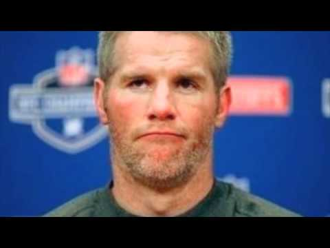 Brett Favre Picture of my dick kanye west
