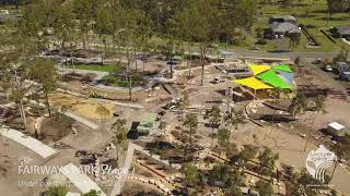 Construction Update - May 2021
