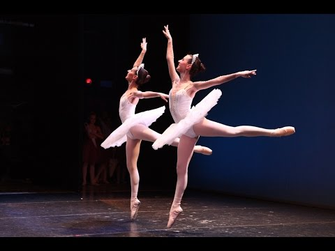 Pearls Variation The Ocean and Pearls   Fouette Russian Classic Ballet 2015