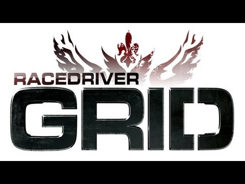 Race Driver Grid - PC Walkthrough Part 1