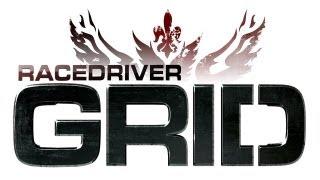Race Driver Grid - PC Walkthrough Part 1