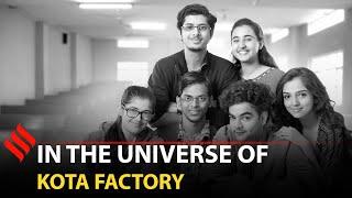 Jitendra Kumar, Ahsaas Channa discuss Kota Factory Season 2
