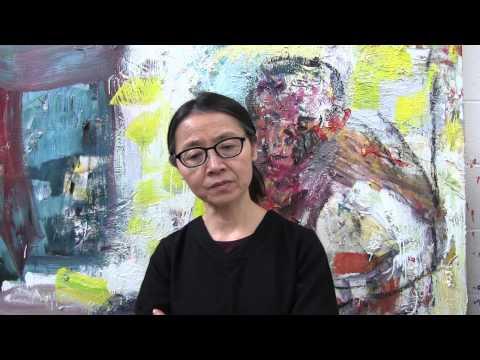 Ying Li Painter