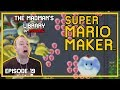 """Psycrow's """"The Madman's Library"""" - Mario Maker [Episode 19]"""