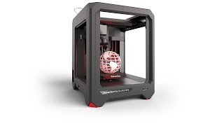 MakerBot Replicator Mini+ 3D Printer Review