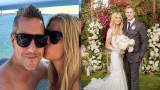 Flip or Flop's Christina El Moussa Is Changing Her Last Name After Marrying Ant Anstead - News today