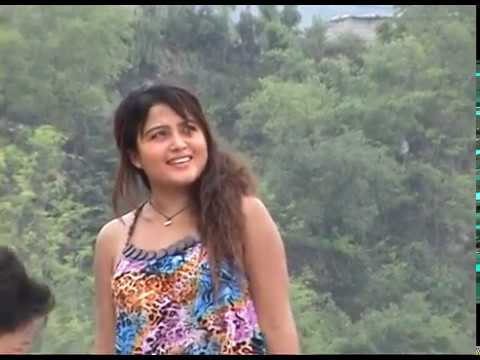Rekha thapa ko Hot seen. shooting Report.