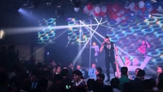 Liberty Club - TP.Buôn Mê Thuột: Liveshow ca sĩ Phan Đinh Tùng