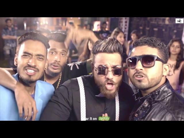 Posam Pa (Official Full Video Song) - Latest Club Songs 2017   Nikhil-Piyush   Piku Ross