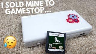 What Happens When Y๐u Play Nintendo DS Lite in 2020??