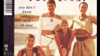 """For Real - Easy To Love (In Da Soul Old Skool 12"""")"""