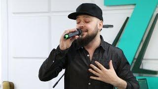 GUZ - Iubesc Maniacal (Live la Radio ZU)