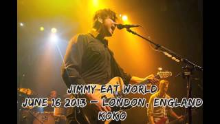 Heart Is Hard to Find live in London @ Koko