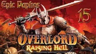 Overlord Rising Hell  15 - Бездна Небесной Обители