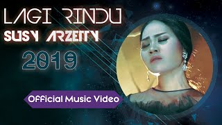 Susy Arzetty - Lagi Rindu (Official Music Video ProMedia)