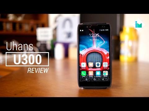 New Uverse U300