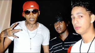 Download Vybz Kartel & Rvssian - Get Gal Anywhere (Raw) - June 2011 MP3 song and Music Video