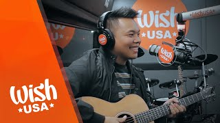 """AJ Rafael performs """"We Could Happen"""" LIVE on the Wish USA Bus"""