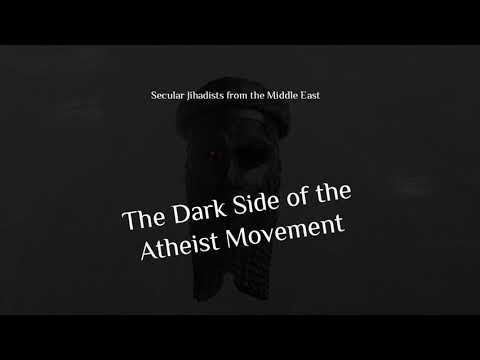 EP25: The Dark Side of the Atheist Movement