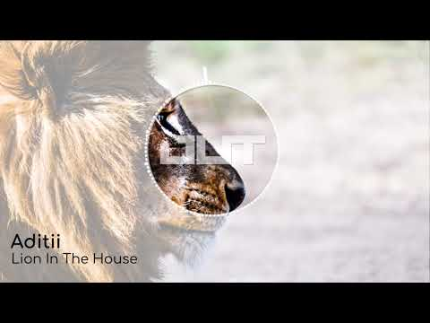 Aditii - Lion In The House [Outertone Free Release]