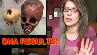 PARACAS HUMAN-ALIEN HYBRID SKULLS? DNA TEST RESULTS! (Mind-blowing findings!)