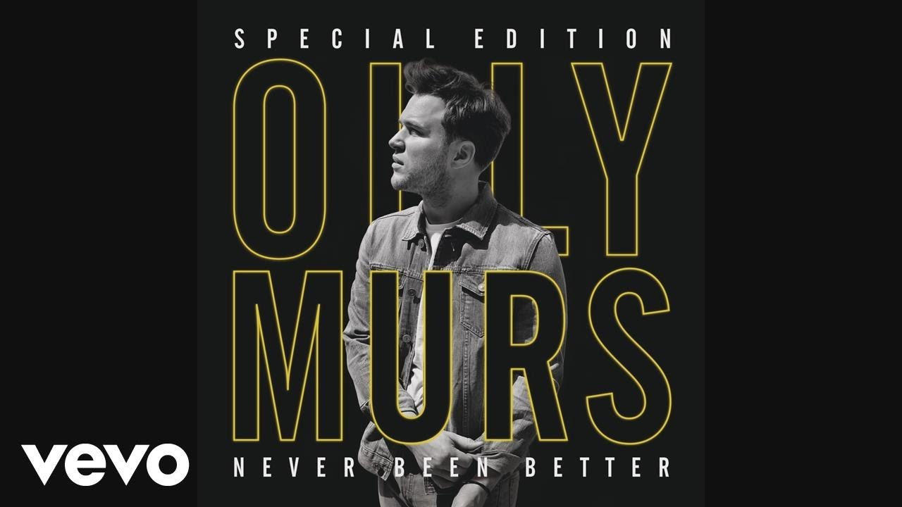 olly-murs-cant-say-no-audio-ollymursvevo