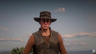 Red Dead Redemption 2 - Battle Royale