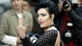 Siouxsie Sioux - Mantaray