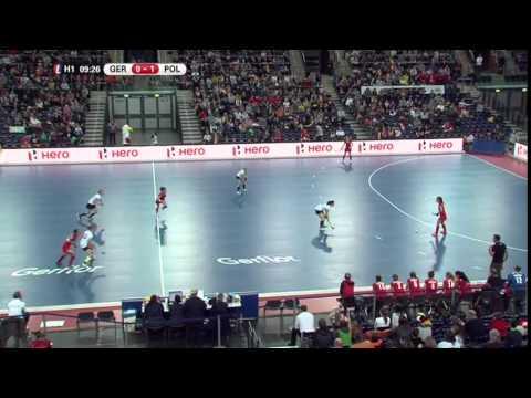 LIVE Quarter Finals   Indoor Hockey World Cup 2015, Leipzig Germany