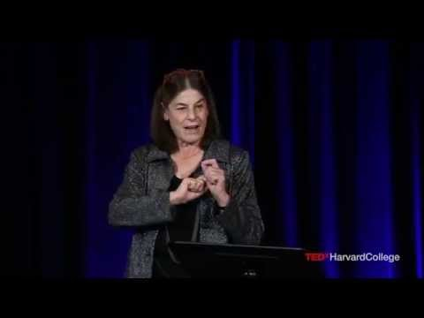 The Shape Of Population To Come | Lisa Berkman | TEDxHarvardCollege