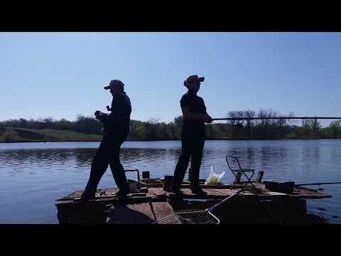 Рыбалка в днепропетровской области платные ставки