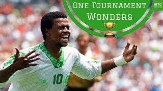 7 One Tournament Wonders