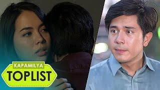 Kapamilya Toplist: 12 signs that proved Gael is still in love with Ana in Asintado