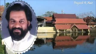 Ambalappuzhayilen Manassodi Kalikkunnu...! Thulasi Theertham (1986). (Prajeesh)