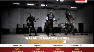 Andra & The Backbone - Mimpi Burukku  Acoustic
