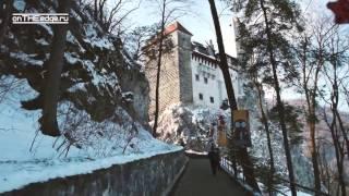 Замок Дракулы в Румынии (циничная видео экскурсия)(Замок Дракулы в Румынии (циничная видео экскурсия) Небольшое видео для ютуба в котором можно посмотреть..., 2017-02-22T17:40:29.000Z)