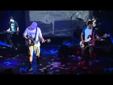 Noize Mc - Жечь Электричество (Концертный DVD) HD