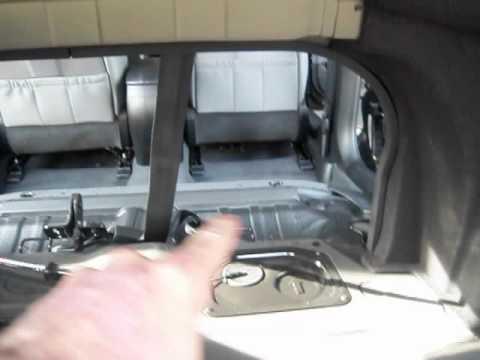 Hyundai 2012 Sonata Build Part1 Youtube