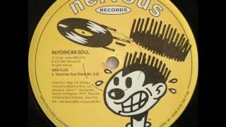 Nuyorican Soul - Mind Fluid