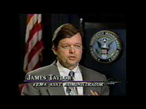 Flood 1993 news excerpts