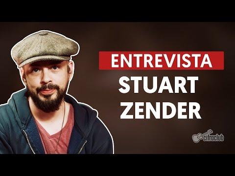 Entrevista Stuart Zender (Baixista/Produtor Musical)