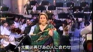 Renée Fleming Morgen Richard Strauss OP 27 4
