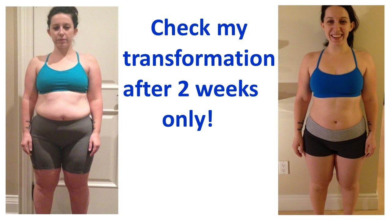 Is it possible to lose belly fat in 8 weeks picture 3