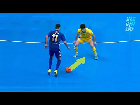 Crazy Futsal Skills & Goals 2020 - Volume #28 | HD