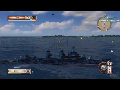 Top 10 Naval Games