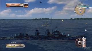 Top 10 naval games