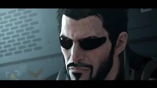 поиграл в Deus Ex: Mankind Divided и как теперь два месяца ждать не знаю