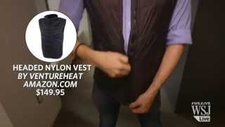 Battery Heated Clothing Gets Put to the Test