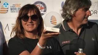 2019 D-Marin ORC World Championship, last day in Šibenik