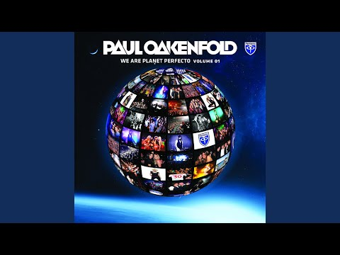 Paul oakenfold faster kill pussycat eddie baez s future disco mix